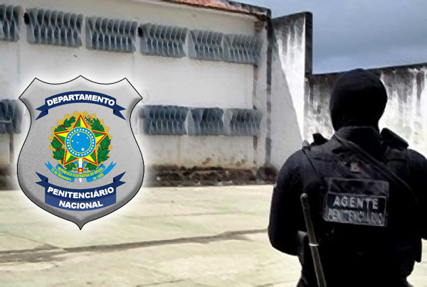 Concurso Departamento Penitenciário Nacional 2013