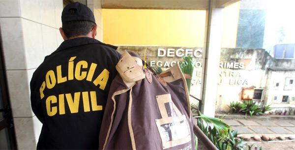 Inscrições Concurso Polícia Civil da Bahia 2013