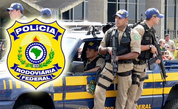 Concurso Polícia Rodoviária Federal 2013