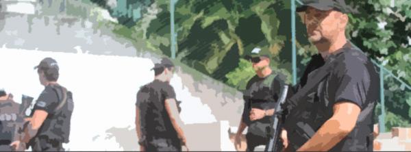 Concurso Polícia Civil da Bahia - novo edital