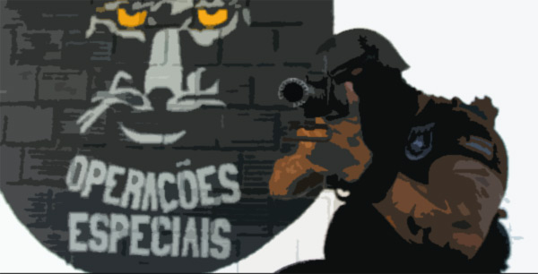 Polícia Civil da Bahia lança novo edital