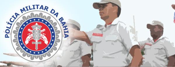 Concurso CFSd PMBA 2012