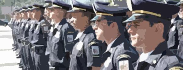 Guarda Municipal Uberaba