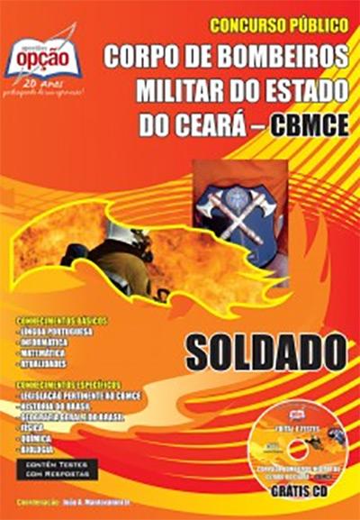 Apostila Soldado Bombeiro do Ceará