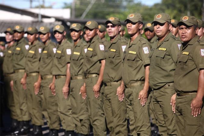 Concurso Polícia Militar do Pará 2014