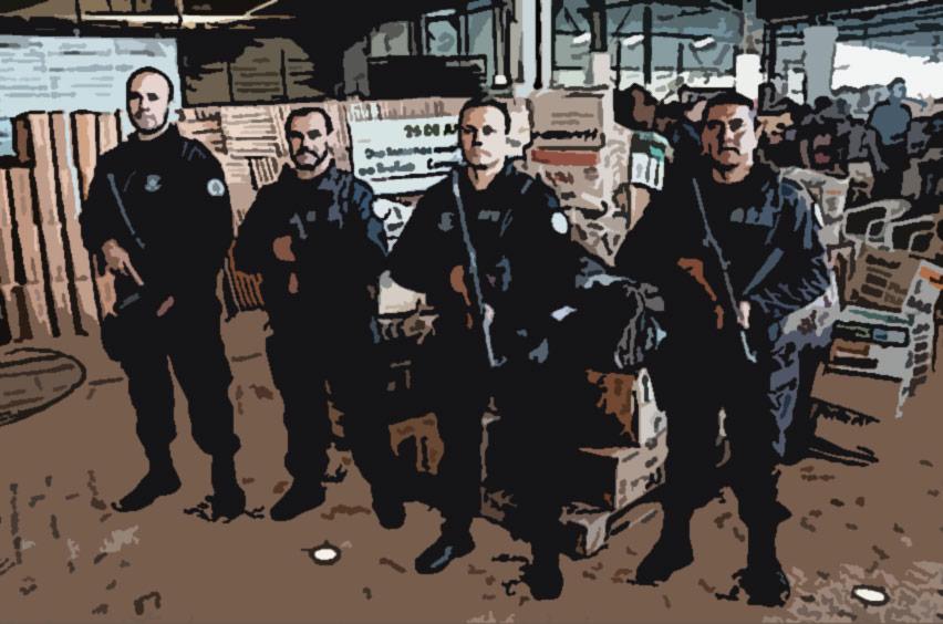 Concurso Polícia Civil do Pará