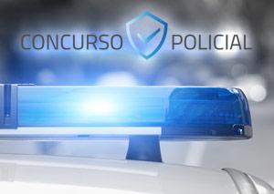 Um novo Blog Concurso Policial