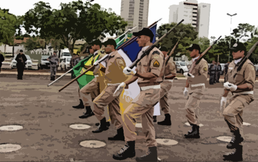 Concurso PM Tocantins 2016