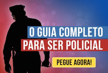 O Livro do Concurseiro Policial