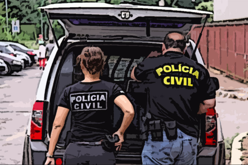 Concurso Polícia Civil - SP