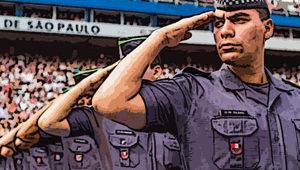Concurso Soldado PMESP