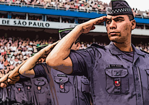 Inicia o Concurso Soldado PMESP 2017!