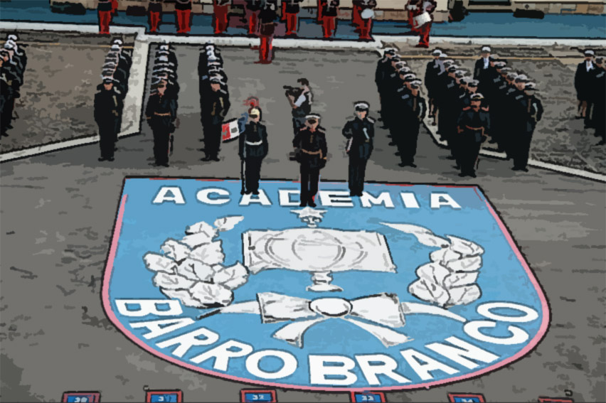 Academia do Barro Branco