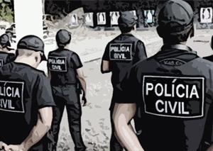 Concurso Polícia Civil São Paulo (PCESP) 2017 garantido!
