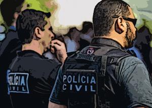 Concurso Polícia Civil de São Paulo 2017