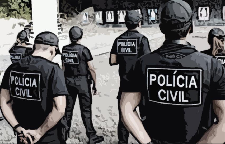Concurso Polícia Civil SP 2017