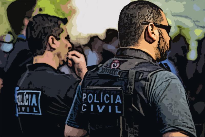 Concurso Polícia Civil São Paulo 2017