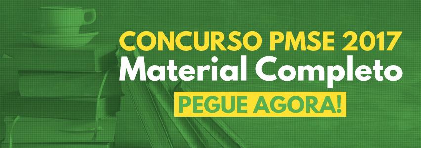 Material Concurso PMSE 2017