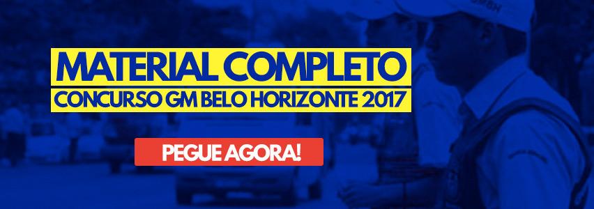 Concurso GMBH 2017