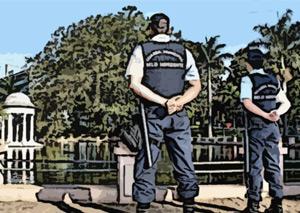 Concurso Guarda Municipal de Belo Horizonte 2017