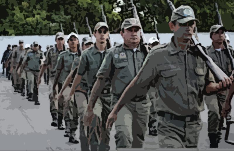 Concurso Soldado PMPI 2017