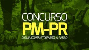 Concurso PM-PR