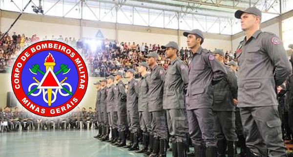Corpo de Bombeiros Militares de Minas Gerais