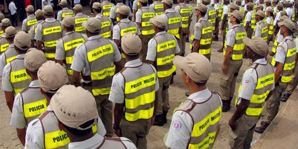 Convocados Polícia Militar da Bahia