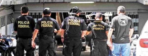 Novo edital para a Polícia Federal