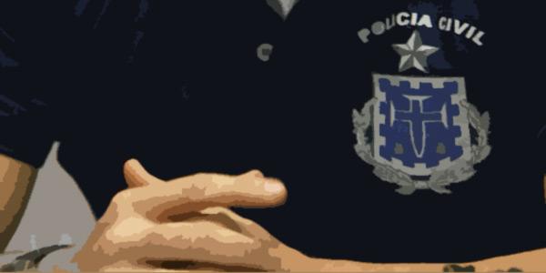 Concurso Polícia Civil da Bahia 2013 - provas e gabaritos