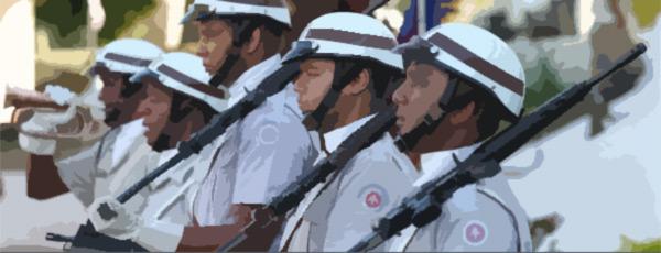 Convocação para o CFSd PMBA 2012