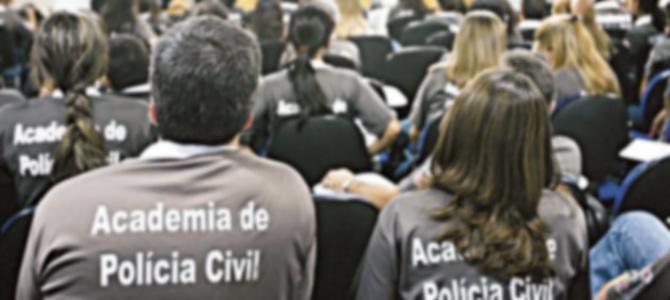 Concurso Polícia Civil do Ceará 2014