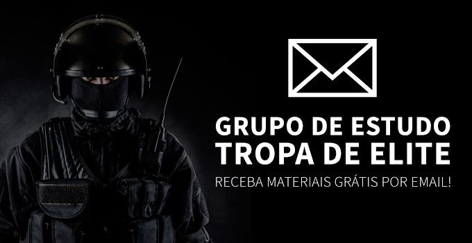 Grupo de Estudo Concursos Policiais