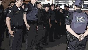 Concurso Guarda Municipal de Paulínia