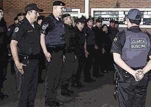 Concurso Guarda Municipal Paulínia 2015: o Guia Completo!