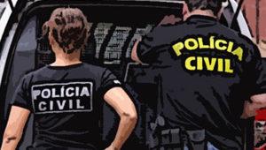 Polícia Civil do Estado de São Paulo