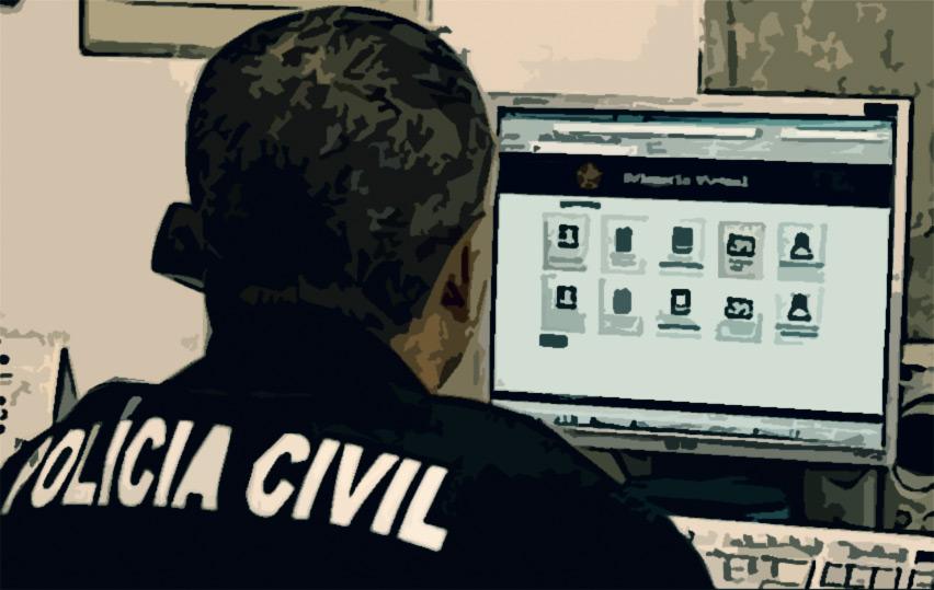 Concurso Polícia Civil Amapá