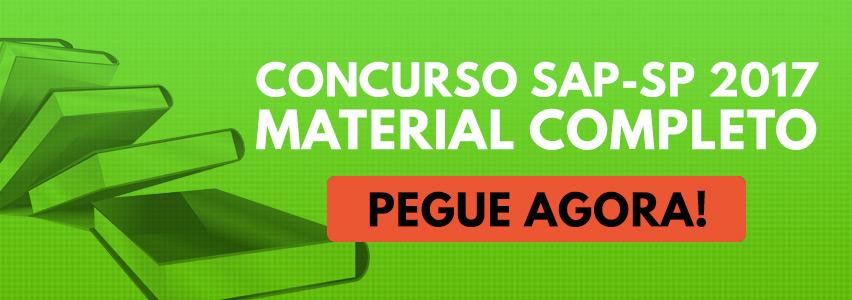 Material Concurso SAP-SP 2017