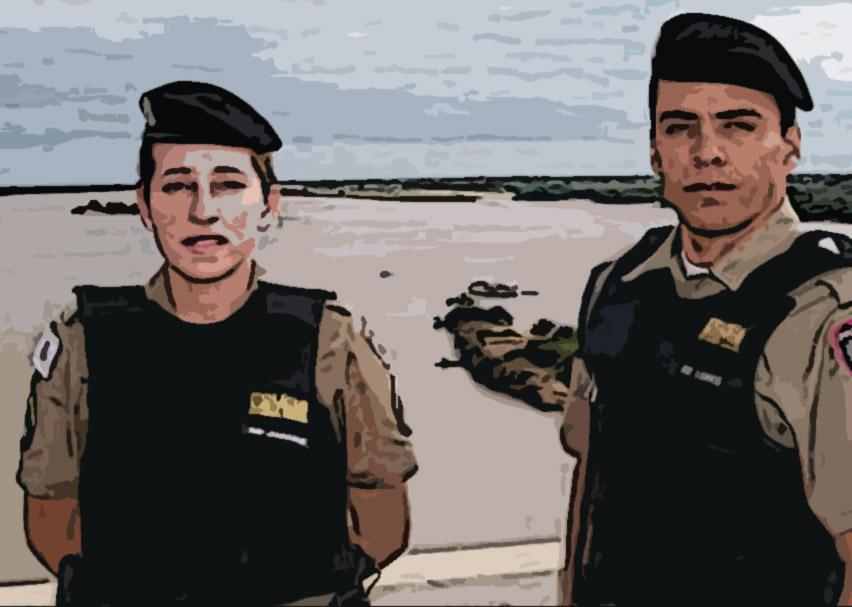 Concurso Soldado PMMG 2017