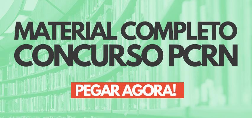 Material Concurso PCRN 2017