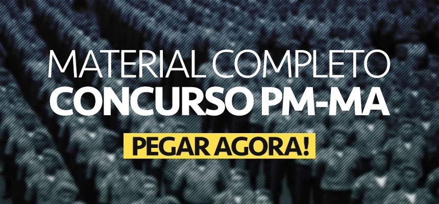 Material Concurso PM-MA