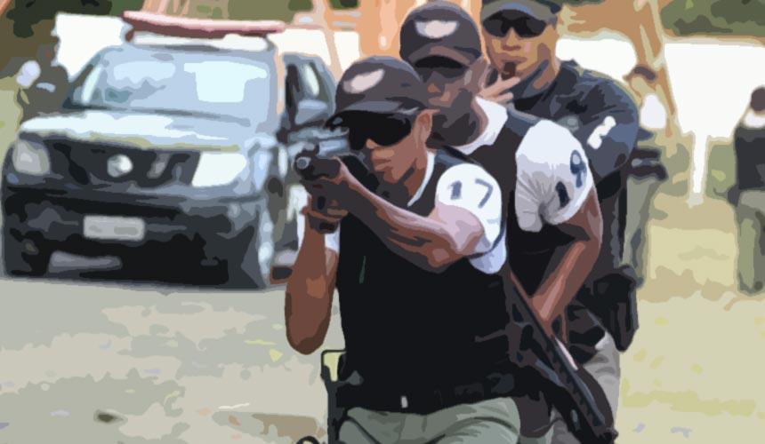 Concurso Soldado PM PernambucoConcurso Soldado PM Pernambuco