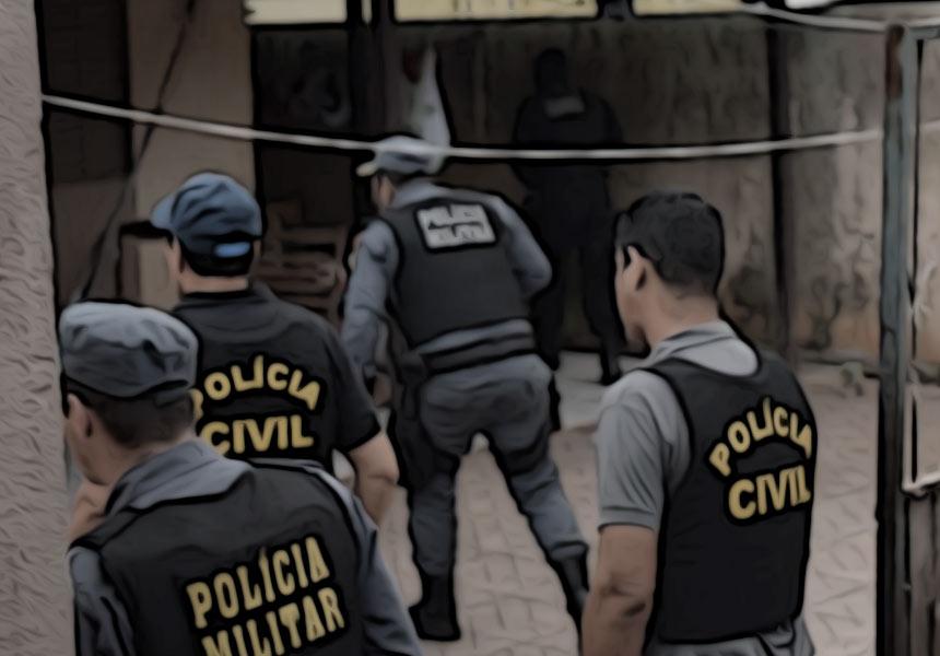 Concurso Polícia Civil Mato Grosso