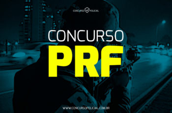 Concurso PRF 2018 terá 500 vagas!