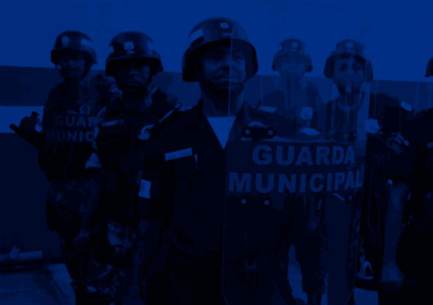 Guarda Municipal de Feira de Santana - Concurso