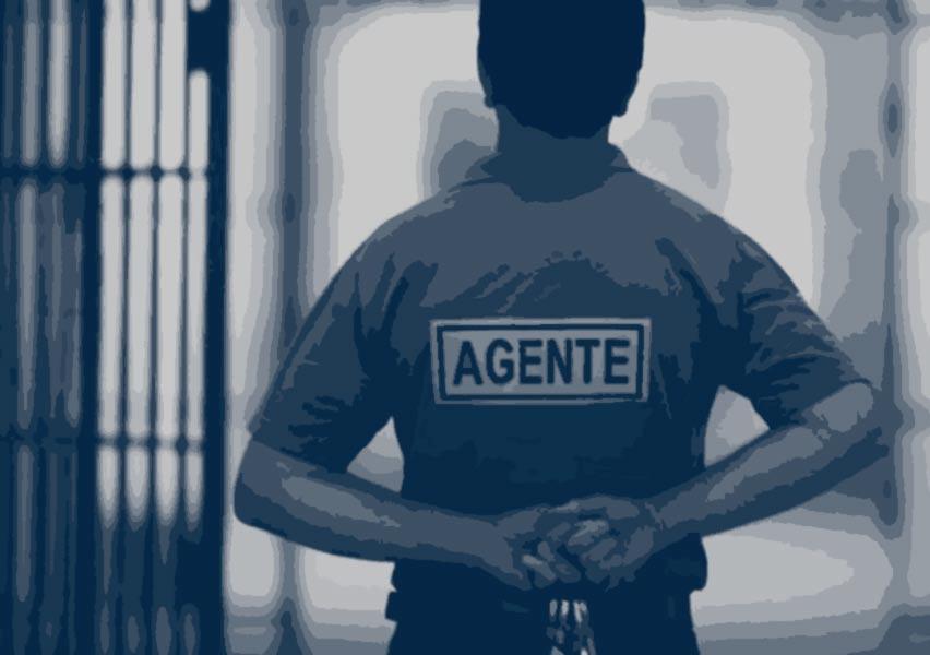 Agente Penitenciário do Amapá