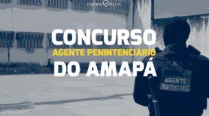 Concurso Agente Penitenciário-AP