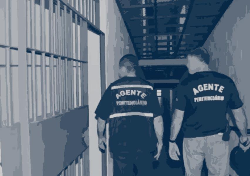 Agente Penitenciário