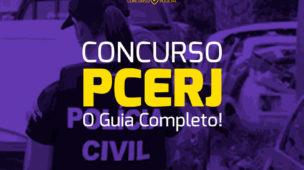 Concurso PC-RJ