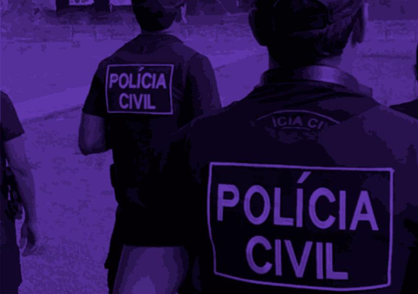 Concurso da Polícia Civil do Rio de Janeiro